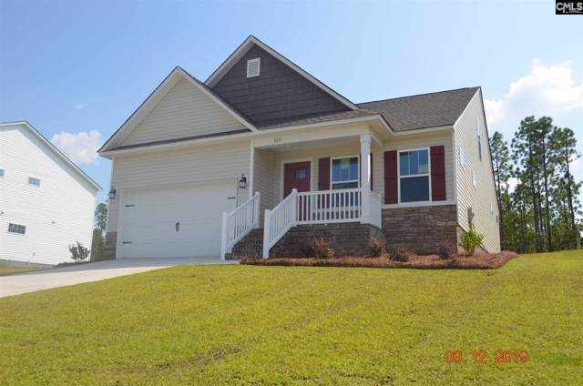 535 Lawndale Drive, Gaston, SC 29053 (MLS #474461) :: EXIT Real Estate Consultants