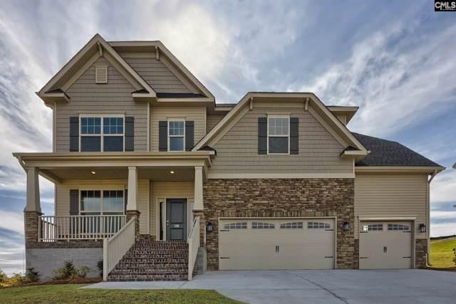 118 Kelsney Ridge Drive, Elgin, SC 29045 (MLS #474563) :: EXIT Real Estate Consultants