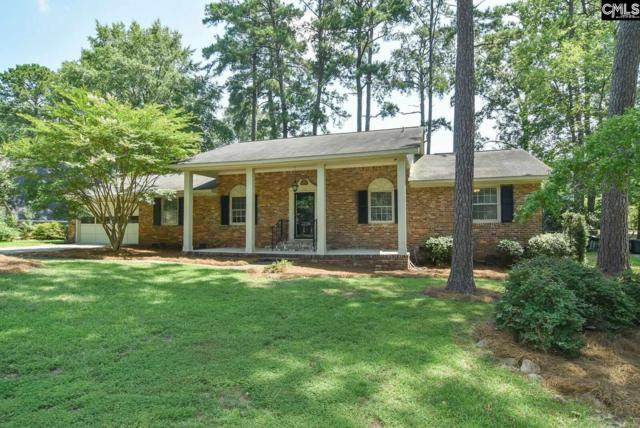 612 Townes Road, Columbia, SC 29210 (MLS #474659) :: EXIT Real Estate Consultants