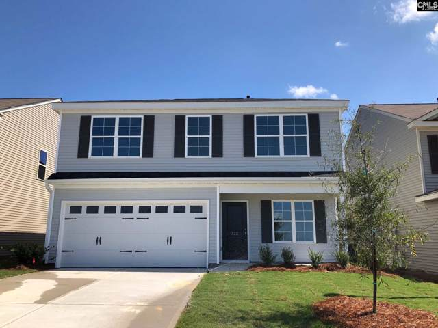 732 Tallaran Road 44, Lexington, SC 29073 (MLS #474677) :: Loveless & Yarborough Real Estate