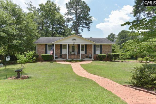203 Calvert Street, Winnsboro, SC 29180 (MLS #474689) :: Fabulous Aiken Homes & Lake Murray Premier Properties