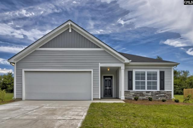 420 Staffordshire Way, West Columbia, SC 29170 (MLS #474711) :: EXIT Real Estate Consultants