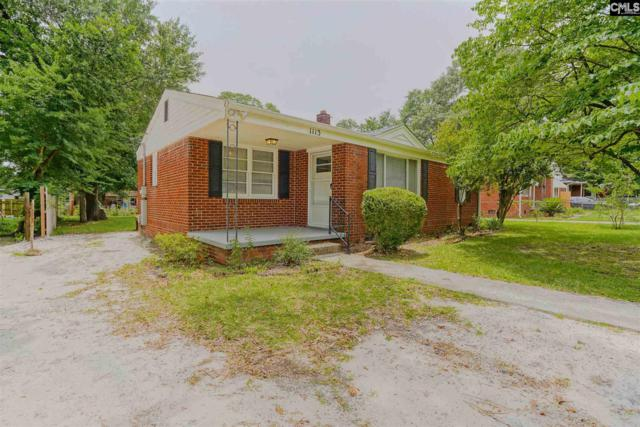 1113 Summerland Drive, Cayce, SC 29033 (MLS #474738) :: The Olivia Cooley Group at Keller Williams Realty
