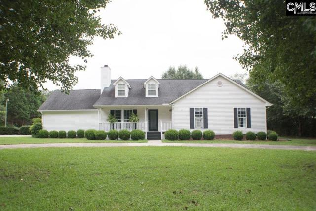61 Golfview Road, Newberry, SC 29108 (MLS #474803) :: Loveless & Yarborough Real Estate