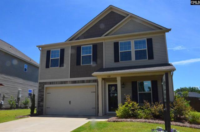 108 Ventnor Avenue, Chapin, SC 29036 (MLS #474847) :: EXIT Real Estate Consultants