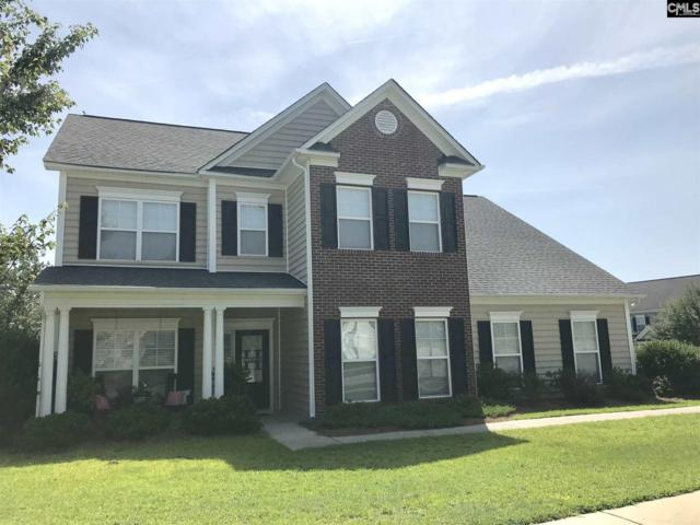 125 Beringer Circle, Lexington, SC 29072 (MLS #474956) :: EXIT Real Estate Consultants