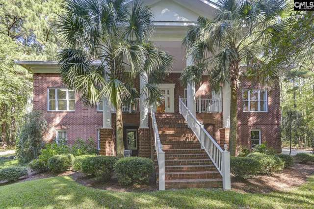 209 Bass Road, Blythewood, SC 29016 (MLS #474971) :: EXIT Real Estate Consultants
