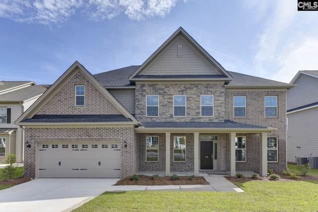 470 Pine Knot Road, Blythewood, SC 29016 (MLS #474995) :: Fabulous Aiken Homes & Lake Murray Premier Properties