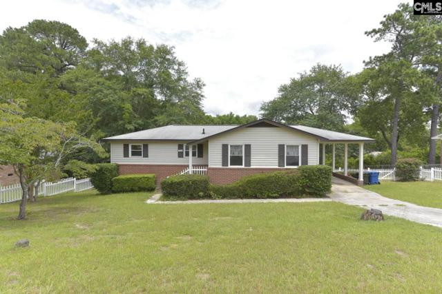 3116 Buckeye Drive, West Columbia, SC 29170 (MLS #475018) :: EXIT Real Estate Consultants