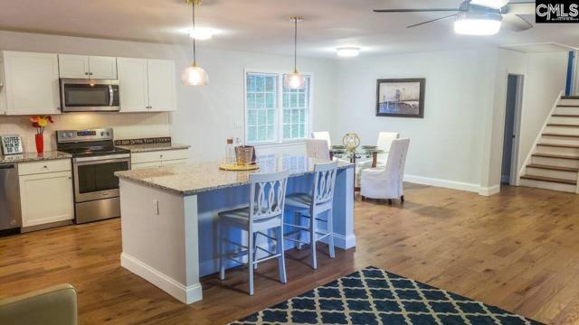 1073 Hummingbird Drive, West Columbia, SC 29169 (MLS #475031) :: EXIT Real Estate Consultants