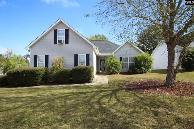 528 Gallatin Circle, Irmo, SC 29063 (MLS #475058) :: EXIT Real Estate Consultants