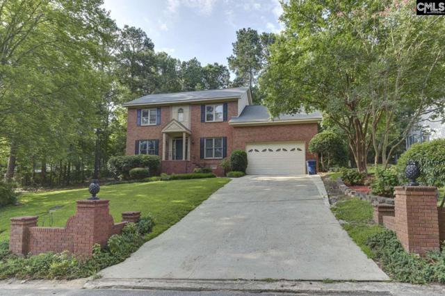 2324 Quail Hollow Lane, West Columbia, SC 29169 (MLS #475061) :: EXIT Real Estate Consultants