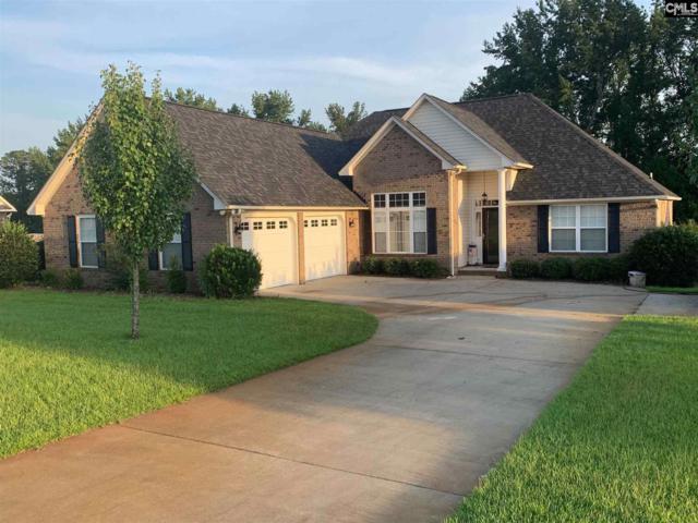 3385 Tamarah Way, Sumter, SC 29154 (MLS #475093) :: The Olivia Cooley Group at Keller Williams Realty