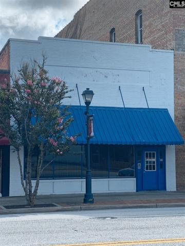 240 Second Street, Cheraw, SC 29520 (MLS #475097) :: EXIT Real Estate Consultants