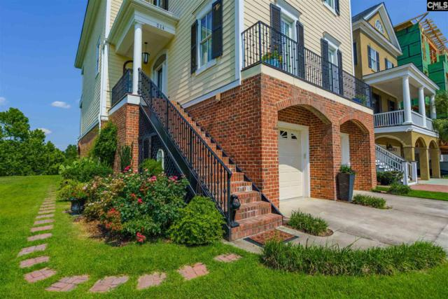 214 Riverwalk Circle, West Columbia, SC 29169 (MLS #475174) :: EXIT Real Estate Consultants