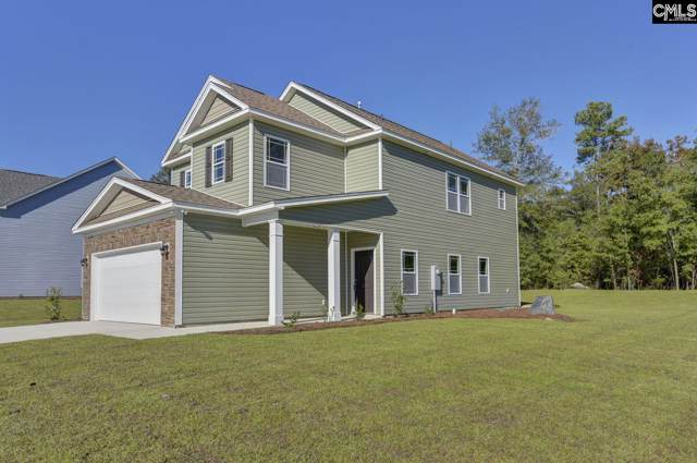 118 Tall Pines Road, Gaston, SC 29053 (MLS #475200) :: EXIT Real Estate Consultants