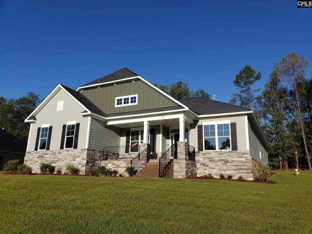 23 Estate Place, Camden, SC 29020 (MLS #475210) :: Resource Realty Group
