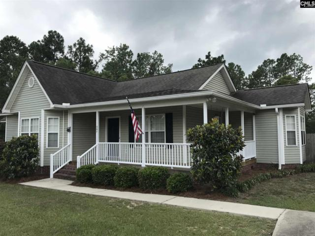 347 Bethlehem Circle, Leesville, SC 29070 (MLS #475253) :: EXIT Real Estate Consultants