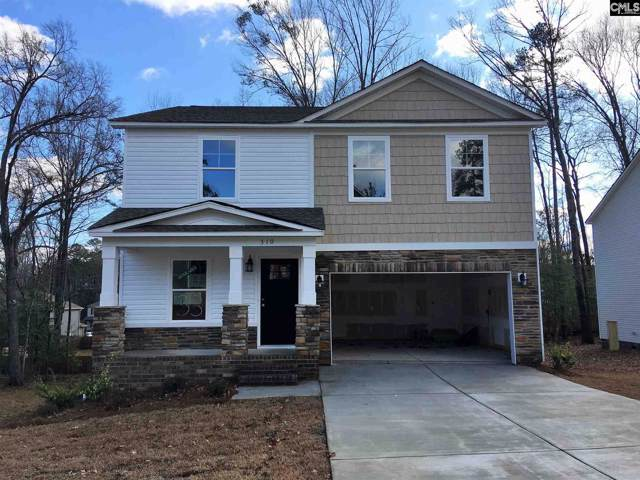 310 Dolly Horn Lane, Chapin, SC 29036 (MLS #475318) :: EXIT Real Estate Consultants