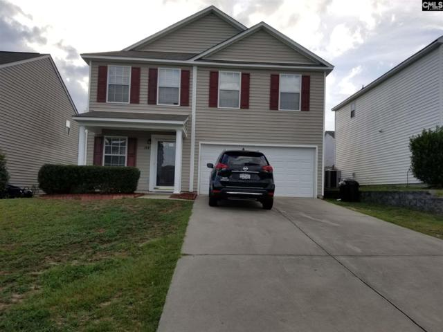108 Flyer Court, Lexington, SC 29073 (MLS #475319) :: The Olivia Cooley Group at Keller Williams Realty