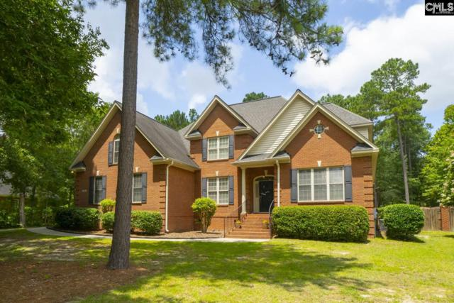 109 Winding Oak Way, Blythewood, SC 29016 (MLS #475378) :: The Olivia Cooley Group at Keller Williams Realty