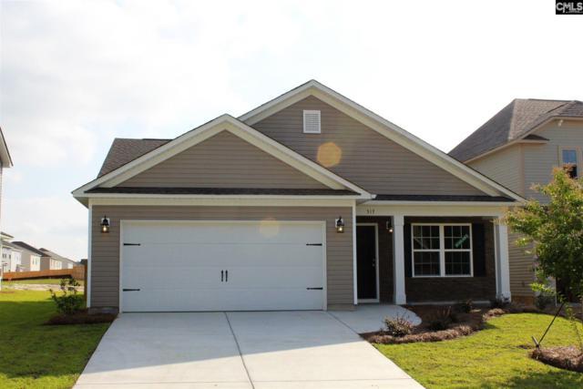 517 Holland (Lot 223) Road, Blythewood, SC 29016 (MLS #475386) :: EXIT Real Estate Consultants