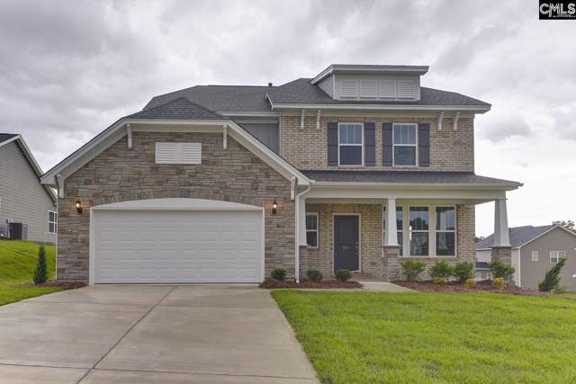 314 Outer Wing Lane, Blythewood, SC 29016 (MLS #475421) :: The Olivia Cooley Group at Keller Williams Realty