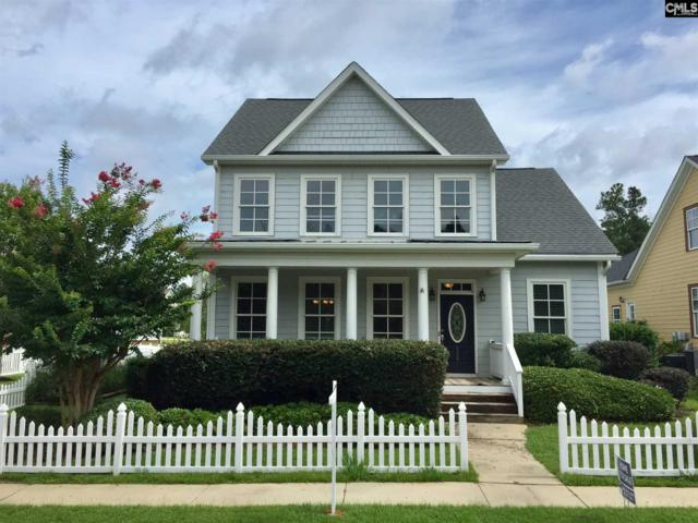 112 Garden Gate Way, Lexington, SC 29072 (MLS #475424) :: Loveless & Yarborough Real Estate