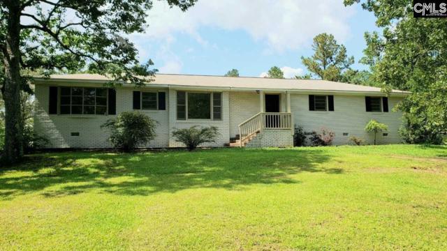 3488 Newberry Road, Winnsboro, SC 29180 (MLS #475435) :: EXIT Real Estate Consultants