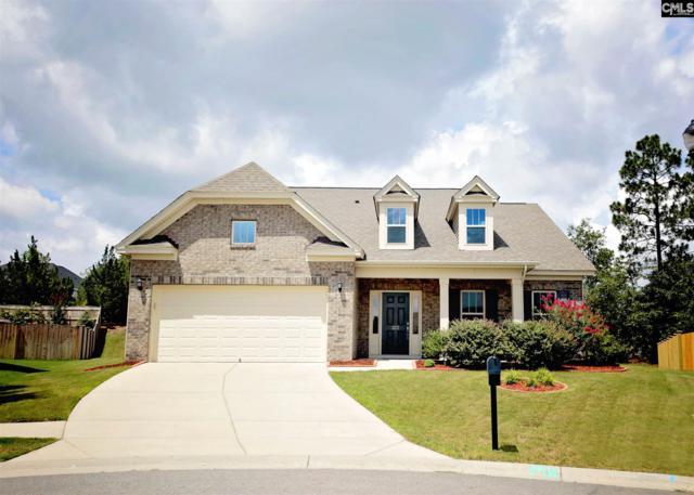 322 Justin Rogers Court, Lexington, SC 29072 (MLS #475483) :: Fabulous Aiken Homes & Lake Murray Premier Properties