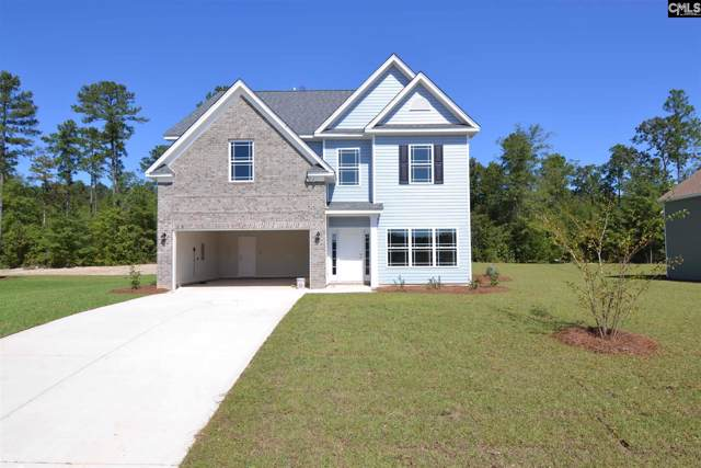 120 Tall Pines Road, Gaston, SC 29053 (MLS #475545) :: Loveless & Yarborough Real Estate