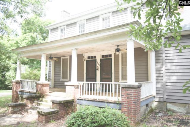 4606 Mount Pleasant Road, Newberry, SC 29108 (MLS #475554) :: The Olivia Cooley Group at Keller Williams Realty