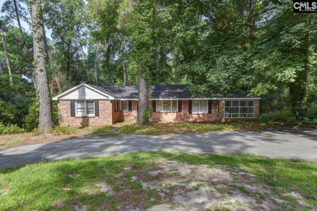 305 N Trenholm Road, Columbia, SC 29206 (MLS #475614) :: EXIT Real Estate Consultants