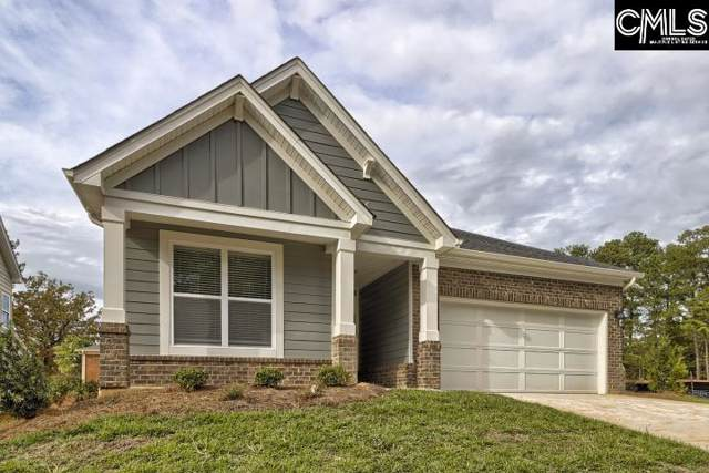 110 Bowyer Lane, Chapin, SC 29054 (MLS #475658) :: EXIT Real Estate Consultants
