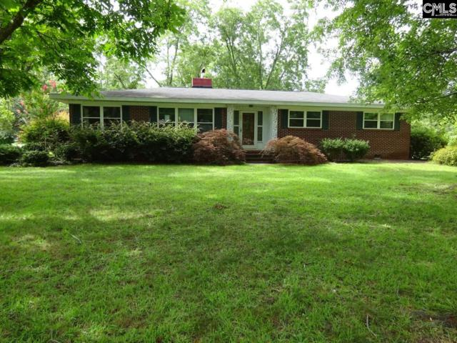 303 Rawls Drive, Leesville, SC 29070 (MLS #475704) :: EXIT Real Estate Consultants