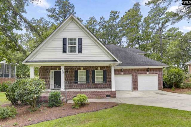 533 Wateroak Trail, Chapin, SC 29036 (MLS #475764) :: EXIT Real Estate Consultants