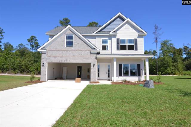 122 Tall Pines Road, Gaston, SC 29053 (MLS #475791) :: Loveless & Yarborough Real Estate