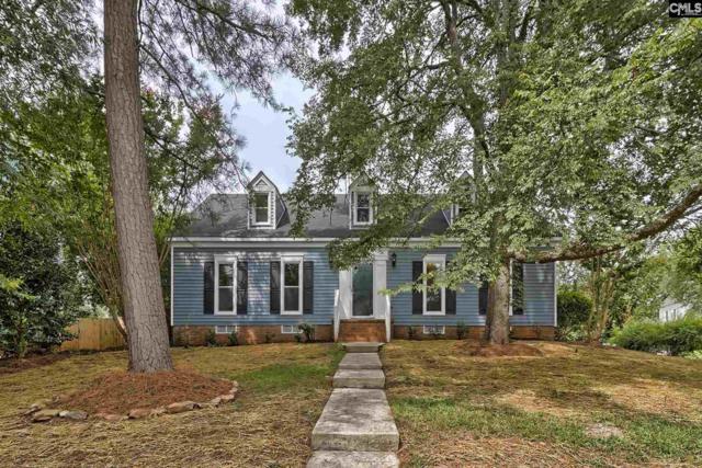 100 Old Pond Lane, Columbia, SC 29212 (MLS #475850) :: Fabulous Aiken Homes & Lake Murray Premier Properties