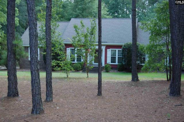 3 Hunters Point Drive, Lugoff, SC 29078 (MLS #475974) :: EXIT Real Estate Consultants