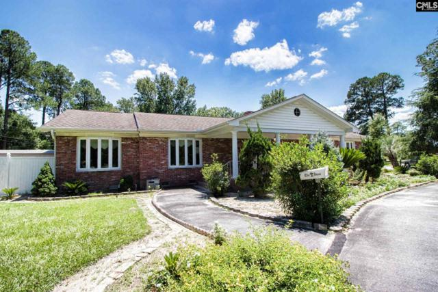 900 Kenmore Drive, Columbia, SC 29209 (MLS #476068) :: Fabulous Aiken Homes & Lake Murray Premier Properties