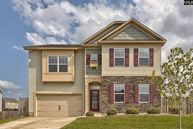 344 Meadow Saffron Drive, Lexington, SC 29073 (MLS #476099) :: Home Advantage Realty, LLC