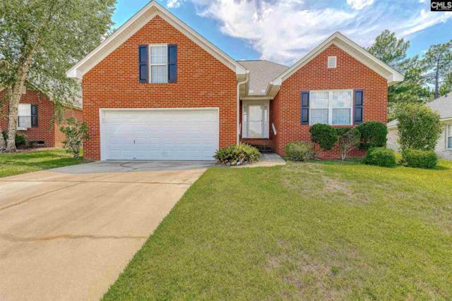 37 Loggerhead Drive, Columbia, SC 29229 (MLS #476127) :: EXIT Real Estate Consultants