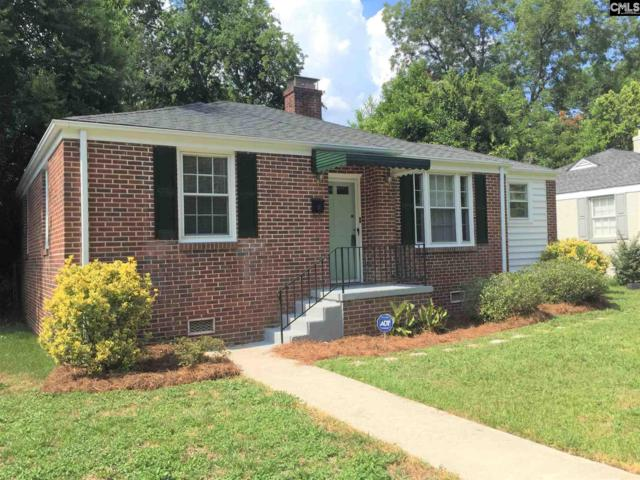 2833 Superior Street, Columbia, SC 29205 (MLS #476135) :: Fabulous Aiken Homes & Lake Murray Premier Properties