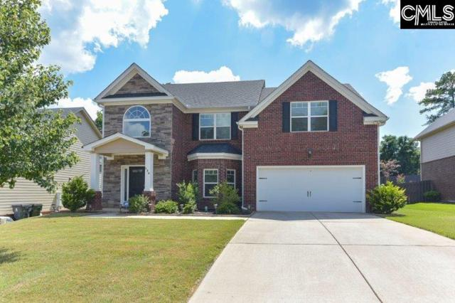 124 Spillway Boulevard, Lexington, SC 29072 (MLS #476258) :: Home Advantage Realty, LLC
