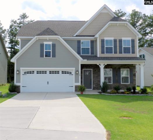 24 Brentsmill Circle, Blythewood, SC 29016 (MLS #476277) :: Home Advantage Realty, LLC