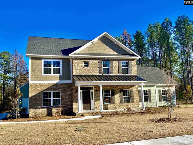 28 Estate Place, Camden, SC 29020 (MLS #476280) :: NextHome Specialists