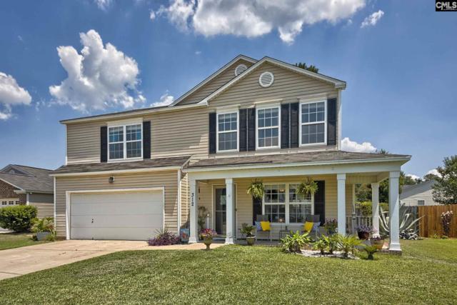 312 Blue Pine Court, Lexington, SC 29073 (MLS #476299) :: EXIT Real Estate Consultants