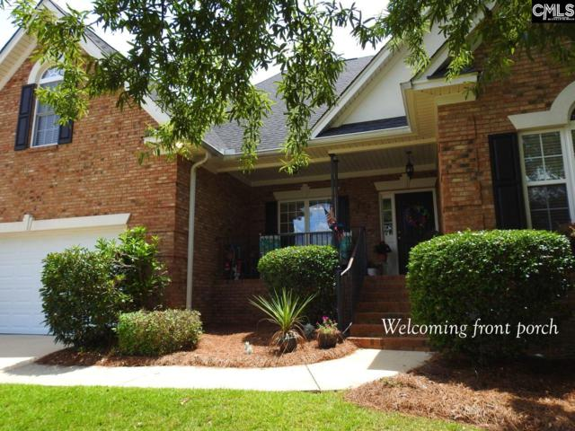 114 Lake Hilton Drive, Chapin, SC 29036 (MLS #476371) :: EXIT Real Estate Consultants
