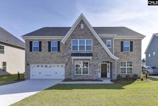 466 Pine Knot Road, Blythewood, SC 29016 (MLS #476430) :: Loveless & Yarborough Real Estate