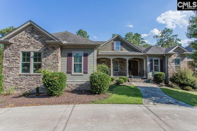 308 Eagle Pointe Drive, Columbia, SC 29229 (MLS #476434) :: Loveless & Yarborough Real Estate